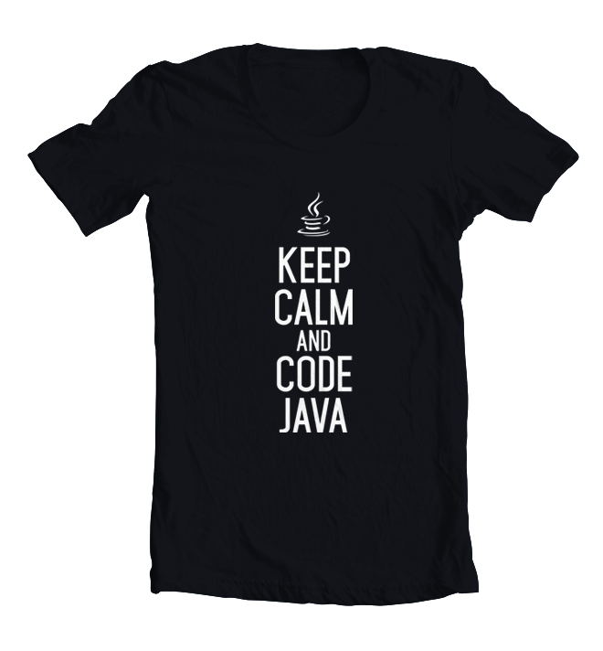 Kaos Java - TLGS 4
