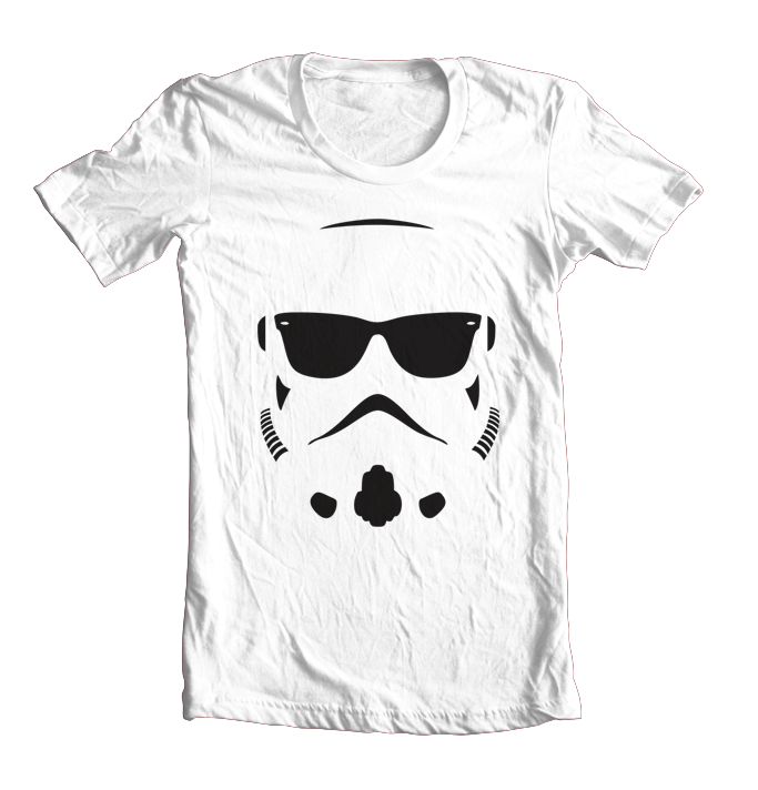 Kaos Geek Stormtrooper - TLGS 1