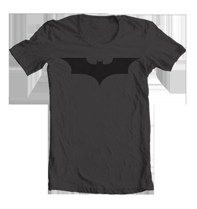 Kaos Batman Logo - TLGS 1