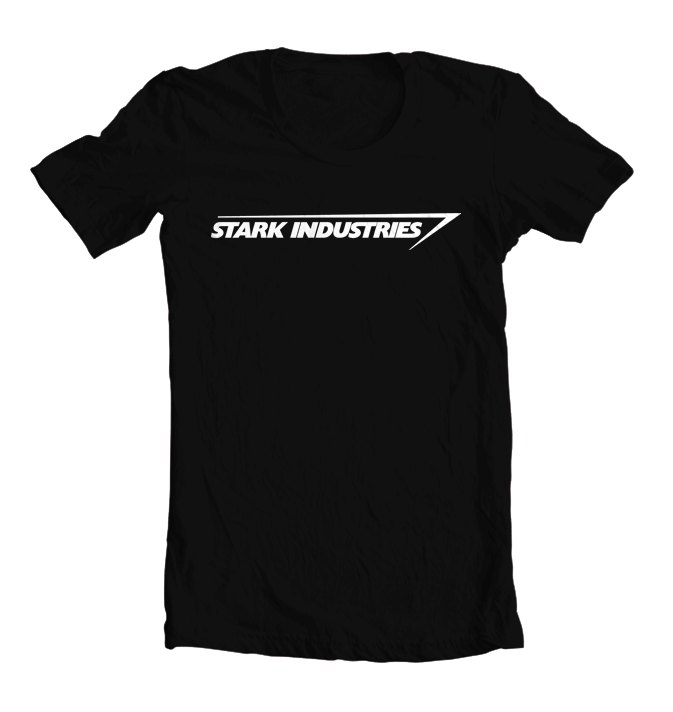Kaos Stark Industries - TLGS 1