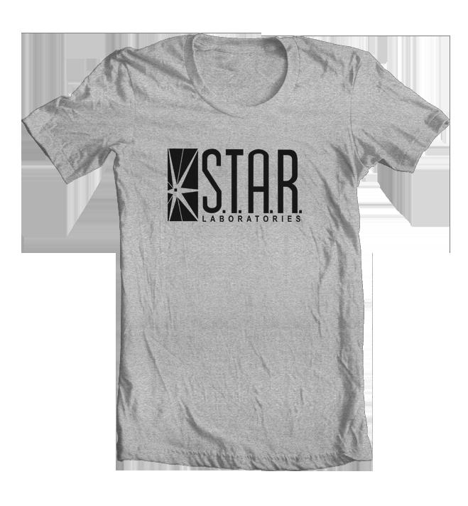 Kaos STAR Laboratories - TLGS 4