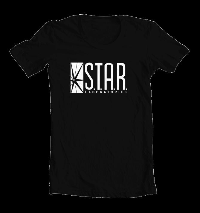 Kaos STAR Laboratories - TLGS 1