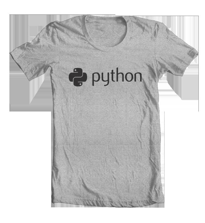 Kaos Python - TLGS 7