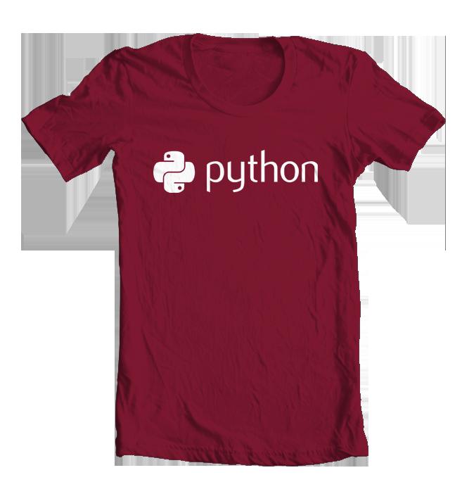 Kaos Python - TLGS 6