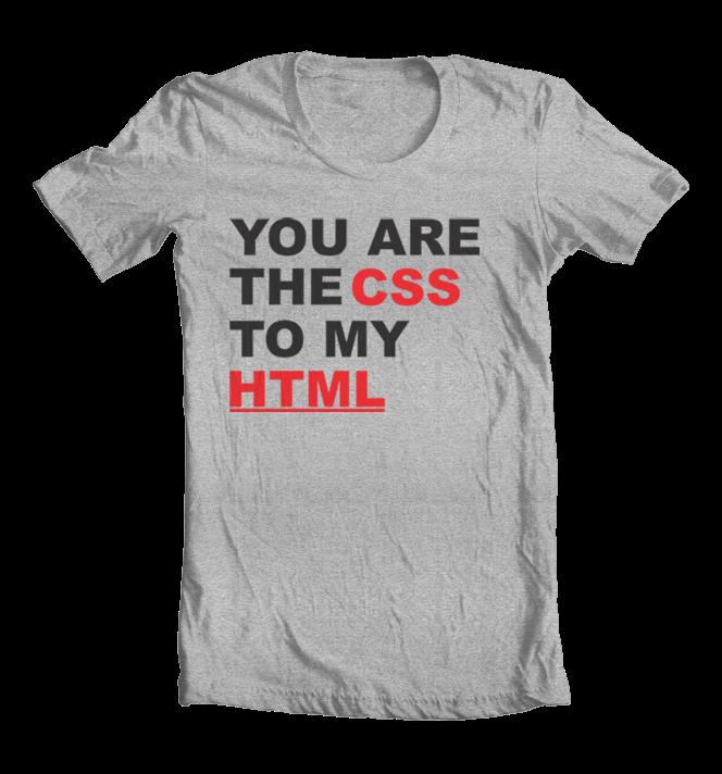 Kaos CSS HTML - TLGS 1