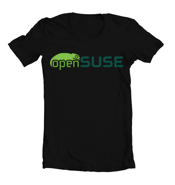 Kaos Open Suse - TLGS 1