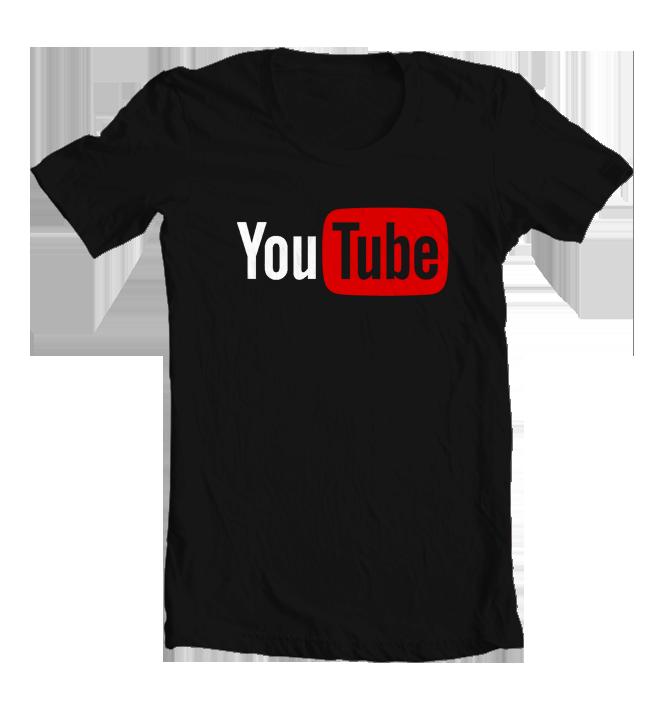 Kaos Youtube - TLGS 3