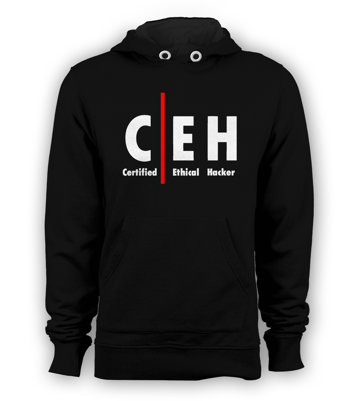 [PRE Order] Hoodie CEH 1