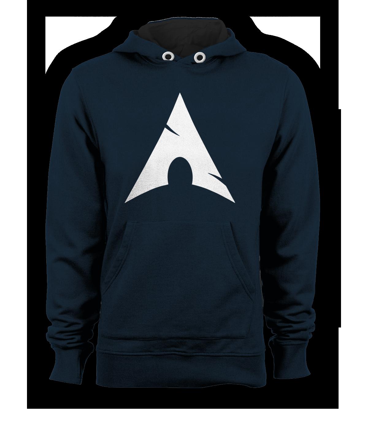 [PRE Order] Hoodie Arch Linux 4