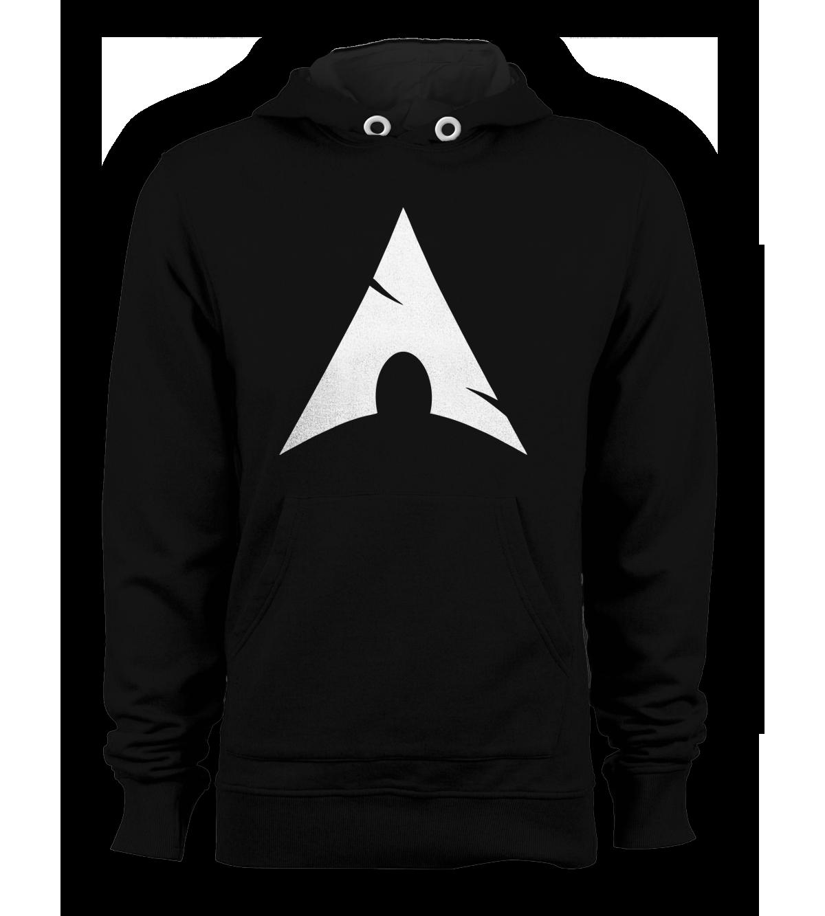 [PRE Order] Hoodie Arch Linux 1
