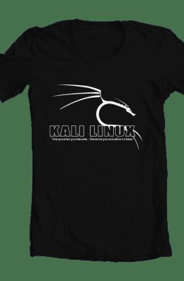 Kaos Kali Linux - TLGS 1