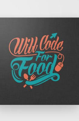 Code For Food 1