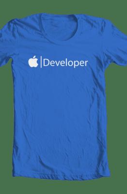 Kaos iOS DEV - TLGS 1