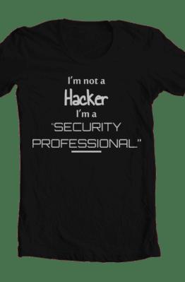 Kaos Im not Hacker - TLGS 1