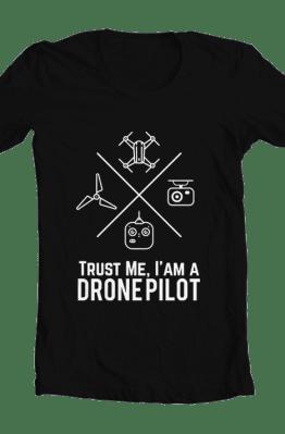 Kaos Drone Pilot - TLGS 1
