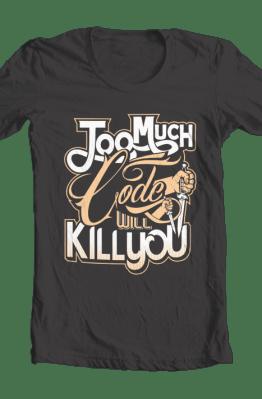 Kaos Code Kill You - TLGS 1