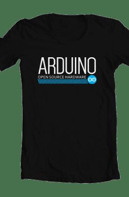 Kaos Arduino - TLGS 1