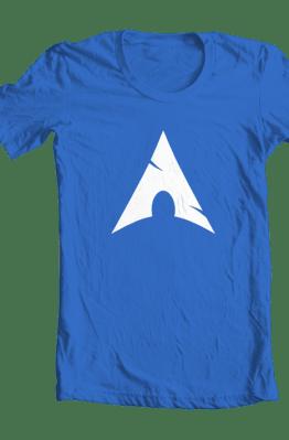 Kaos Arch Linux - TLGS 1