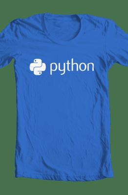 Kaos Python - TLGS 1