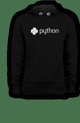 [PRE Order] Hoodie Python 1