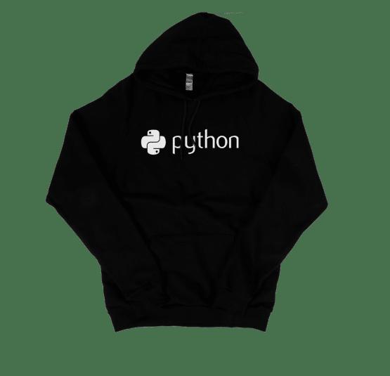 [PRE Order] Hoodie Python 5