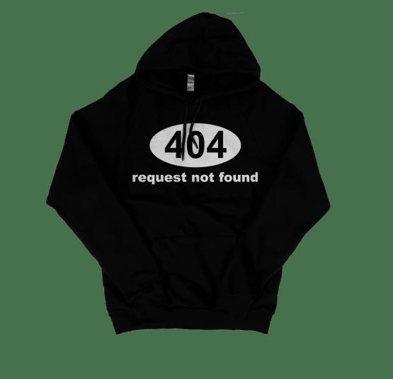 [PRE ORDER] Hoodie 404 4