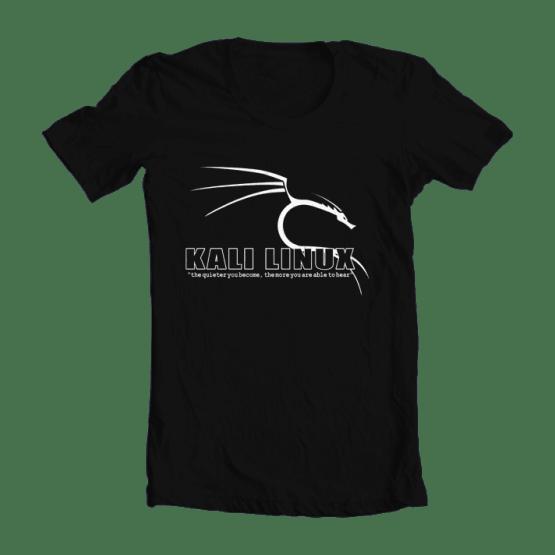Kaos Kali Linux - TLGS 2