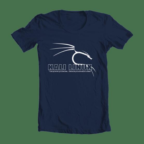Kaos Kali Linux - TLGS 3