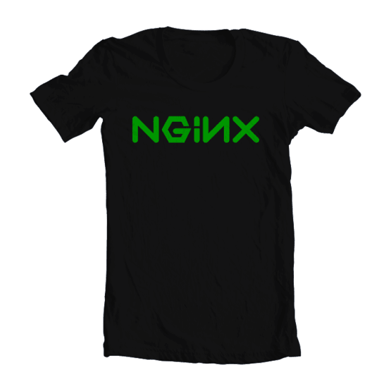 Kaos NGINX - TLGS 3
