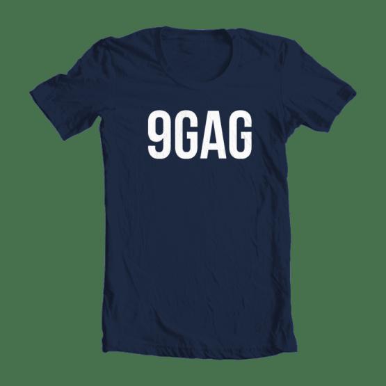Kaos 9GAG - TLGS 4