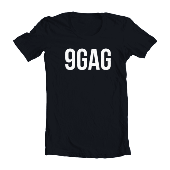 Kaos 9GAG - TLGS 2