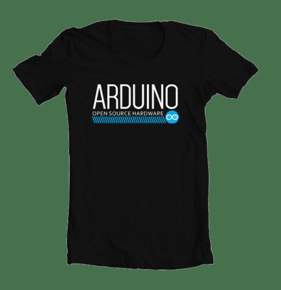 Kaos Arduino - TLGS 2