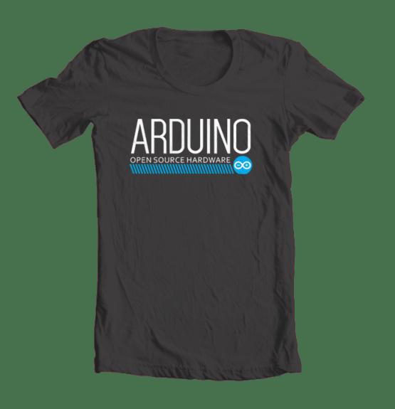 Kaos Arduino - TLGS 4