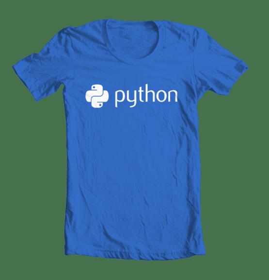 Kaos Python - TLGS 2