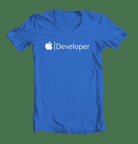 Kaos iOS DEV - TLGS 2