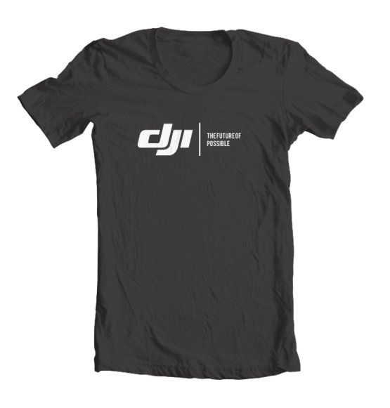 Kaos DJI - TLGS 3