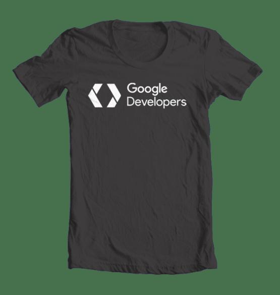 Kaos Google Developer - TLGS 3