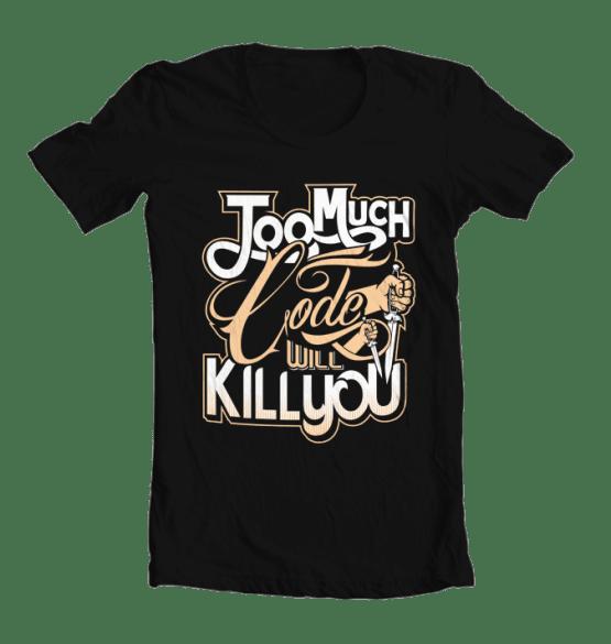 Kaos Code Kill You - TLGS 4