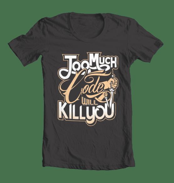 Kaos Code Kill You - TLGS 2