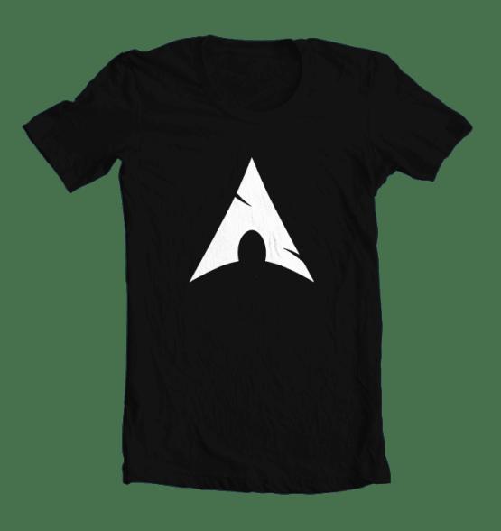 Kaos Arch Linux - TLGS 5