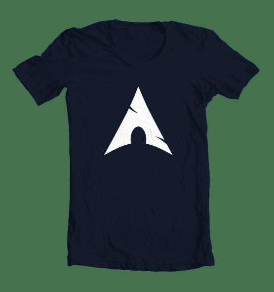 Kaos Arch Linux - TLGS 4