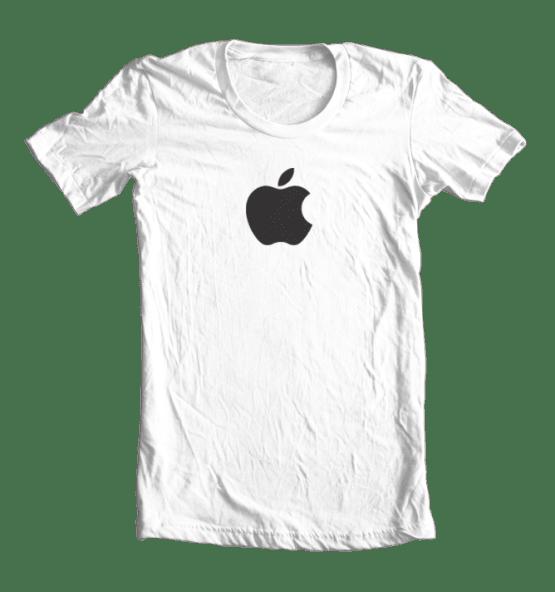 Kaos Apple - TLGS 3