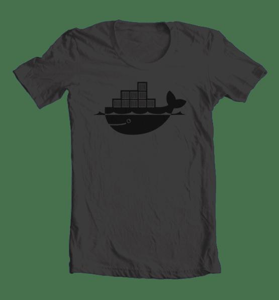 Kaos Docker - TLGS 2