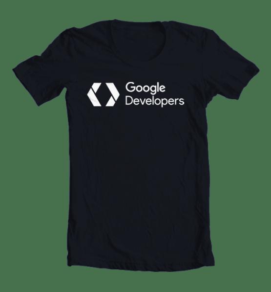 Kaos Google Developer - TLGS 5