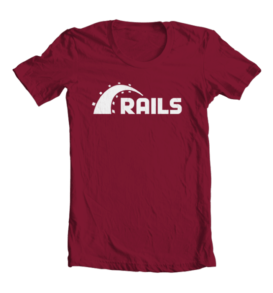 Kaos Ruby on Rails - TLGS 2