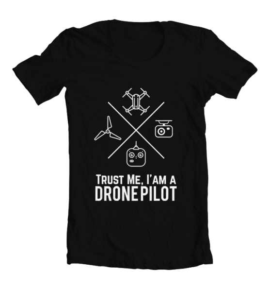 Kaos Drone Pilot - TLGS 2