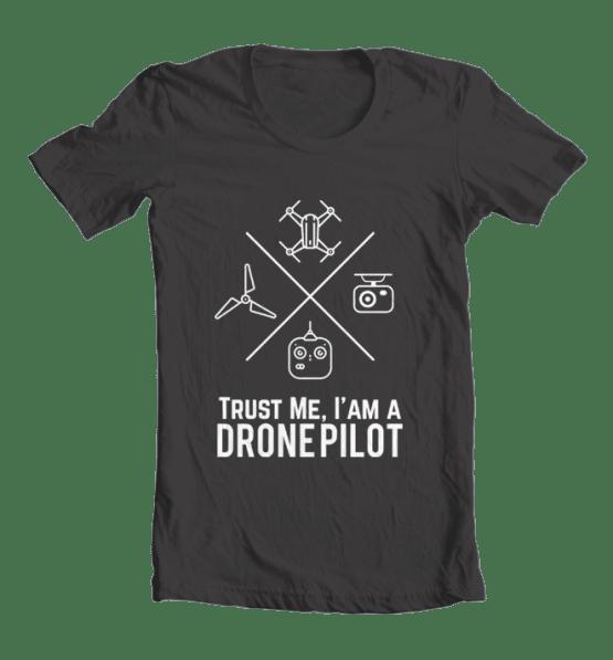Kaos Drone Pilot - TLGS 4