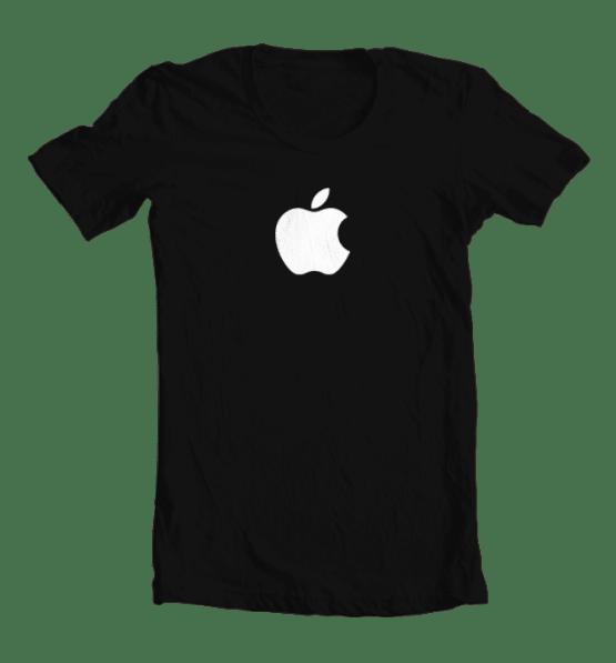 Kaos Apple - TLGS 2
