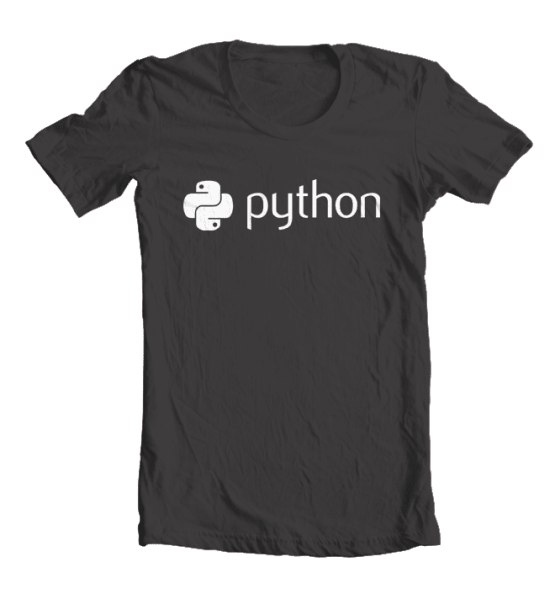 Kaos Python - TLGS 3