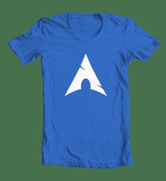 Kaos Arch Linux - TLGS 2